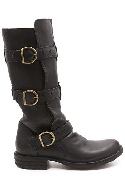 Fiorentini Baker Eternity Boot 7040 In Black Ped