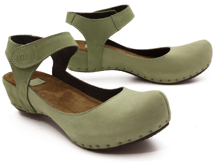 abb6d94661c7cc Vialis Olivia (5213) in Sage Green : Ped Shoes - Order online or  866.700.SHOE (7463).