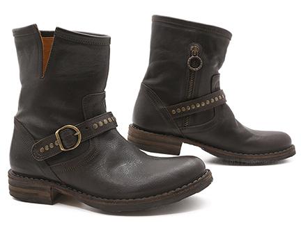 ec55d44f567b8 Fiorentini + Baker Eli Studs in Dark Brown   Ped Shoes - Order ...