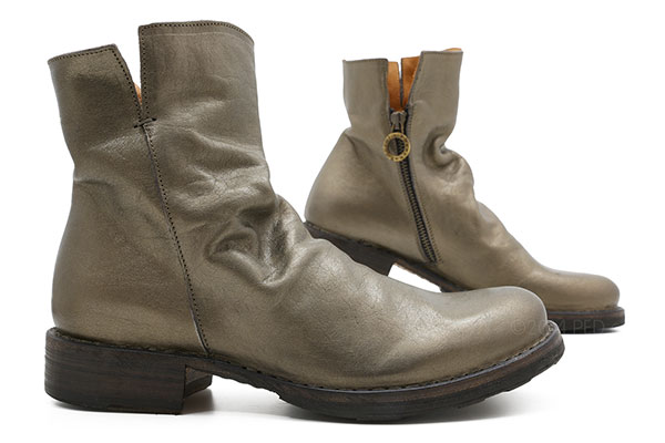 FIORENTINI + BAKER Leather Boots