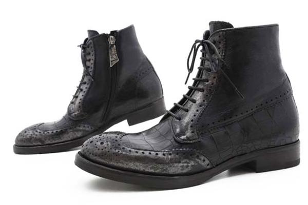L'atelier De Lisa Chaussures À Lacets JRhp98LOqu