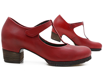 8a657461459769 Vialis Janis (6195) in Red Wine : Ped Shoes - Order online or 866.700.SHOE  (7463).