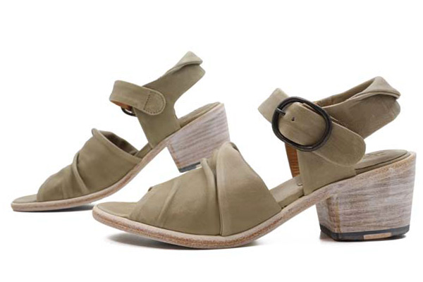 Pep Monjo Laina  1002  In Desert Sand   Ped Shoes
