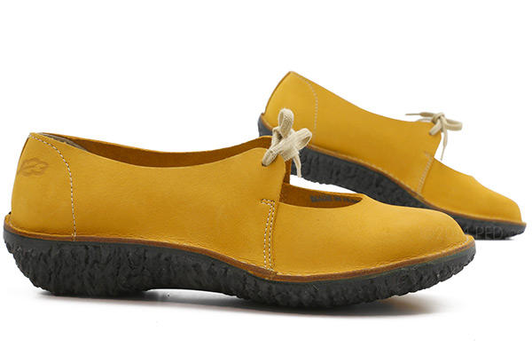 loints of holland margarita in yellow ped shoes order online or 7463. Black Bedroom Furniture Sets. Home Design Ideas