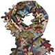 Sophie Digard Lilliput Scarf
