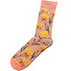 Bonne Maison Golden Iris Socks