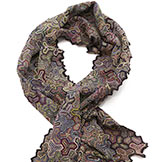 Sophie Digard Gillian Scarf
