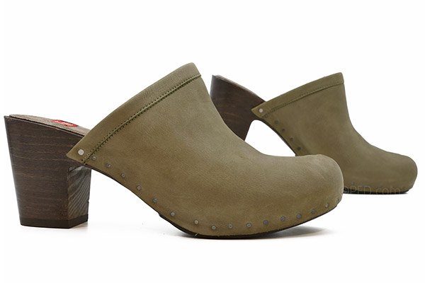 fc6ccd3402c7a1 Vialis Gabriella (6410) in Moca Verde : Ped Shoes - Order online or  866.700.SHOE (7463).