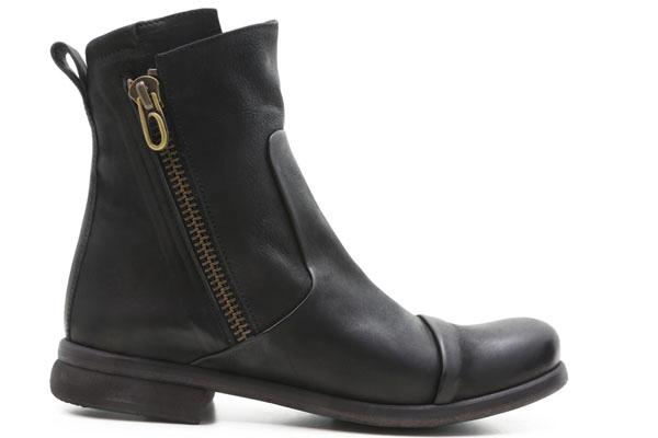 Pep Monjo Kamala In Black Ped Shoes Order Online Or