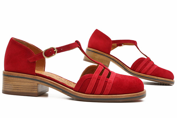 Chie Mihara Yuna in Rojo Red : Ped